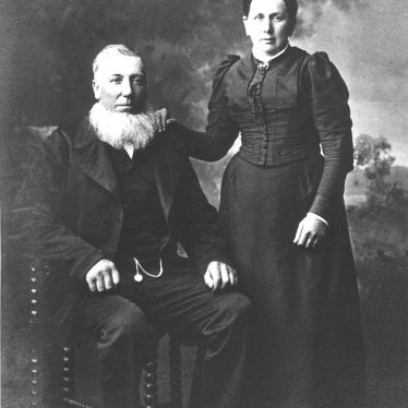 Arley.  John Stain & wife