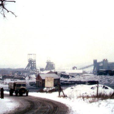 Arley.  Arley Colliery