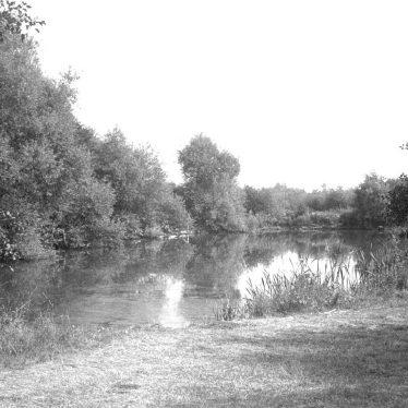 Kingsbury.  Water Park