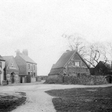 Hartshill.  Village Green