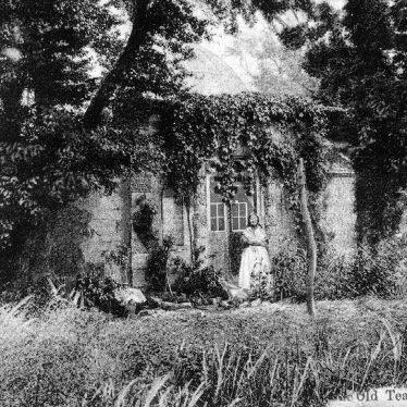 Arbury.  Old Teahouse