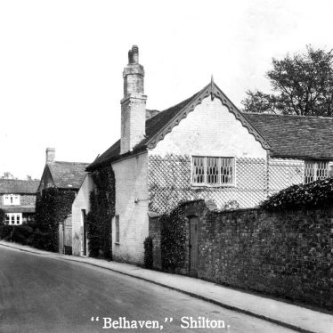 "Shilton.  ""Belhaven"""