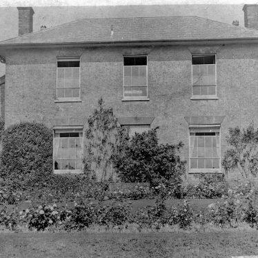 Shilton House.