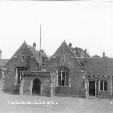 Cubbington.  Schools