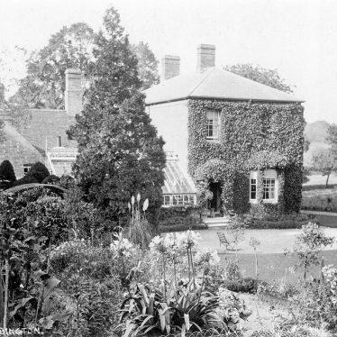 Cubbington.  Grange