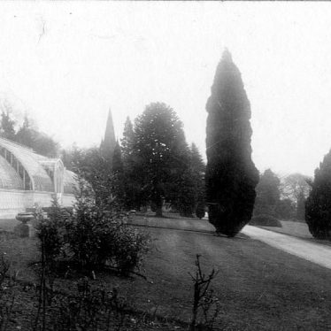 Avon Dassett.  Bitham Hall