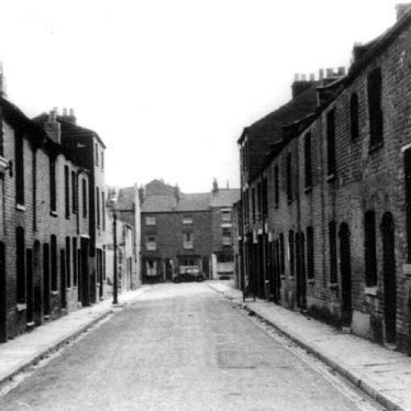 Leamington Spa.  John Street