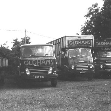 Lorries and Vans