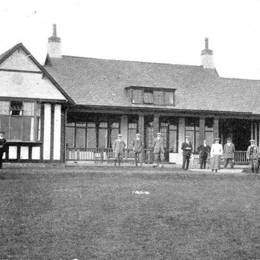 Whitnash.  Leamington & County Golf Club