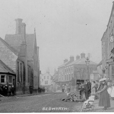 Bedworth.  High Street