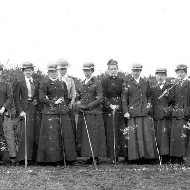Warwickshire Ladies Golf Club