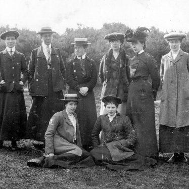 Warwickshire Ladies Golf Club