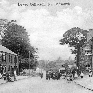 Bedworth.  Lower Collycroft