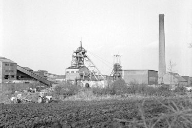 Newdigate Colliery