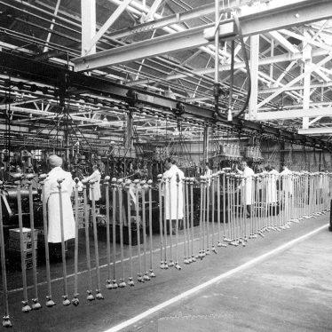Leamington Spa.  Automotive Products Co. Ltd