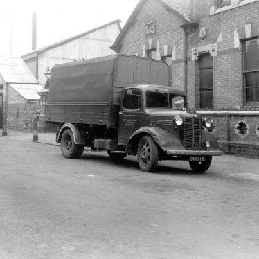 Leamington Spa.  Sidney Flavel & Co. Ltd