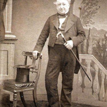 Leamington Spa.  H.T. Elliston, librarian