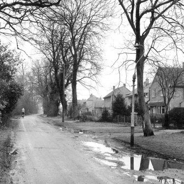 Bilton.  Longrood Road