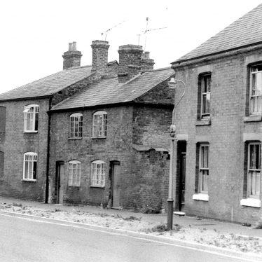 Hillmorton.  The Kent