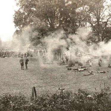 Bilton.  Howitzer Brigade