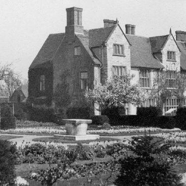 Billesley Manor.