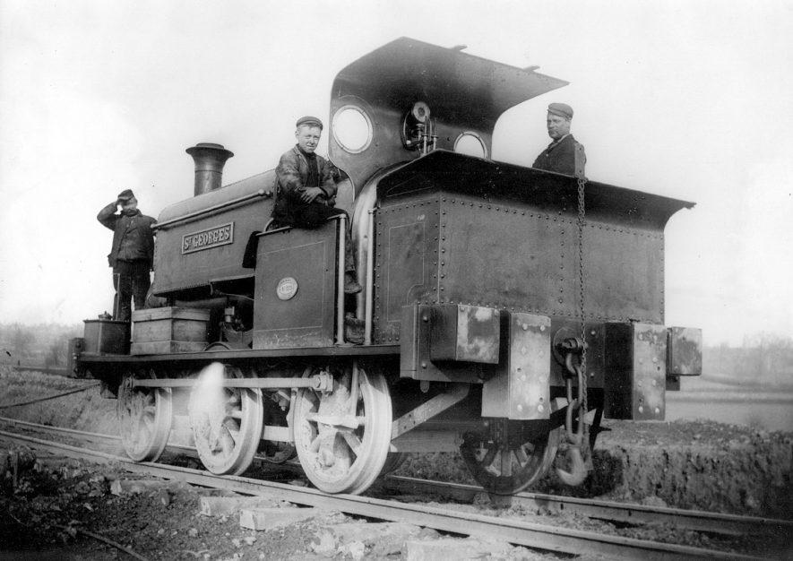 Great Central Railway locomotive