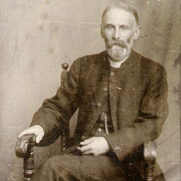 Rugby.  Rev. H. Auriol Barker