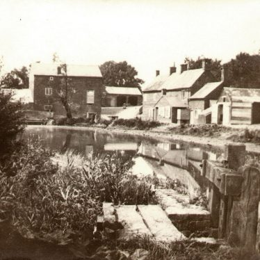 Brownsover Mill.