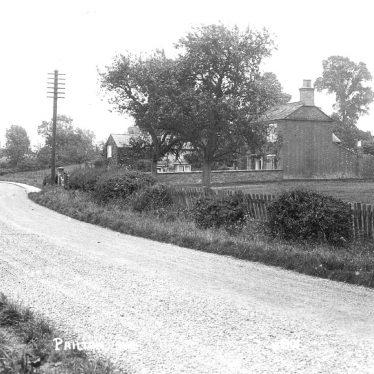Pailton.  Lane