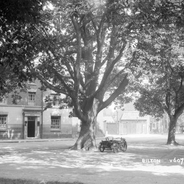 Bilton.  George Inn