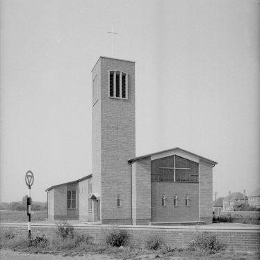 Bilton.  R.C. Church