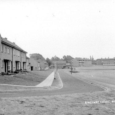 Bilton.  Admirals  Estate