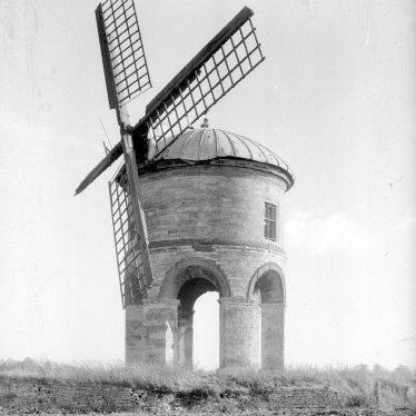 Chesterton Windmill.