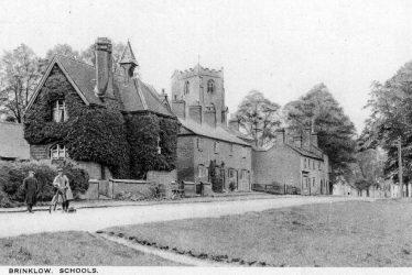 From Willesden to Warwickshire: A Wartime Evacuee in Brinklow