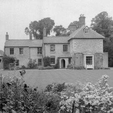 Ladbroke House.