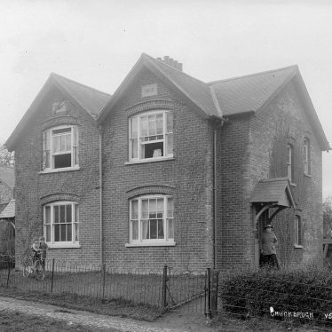 Shuckburgh, Lower.  Cottages