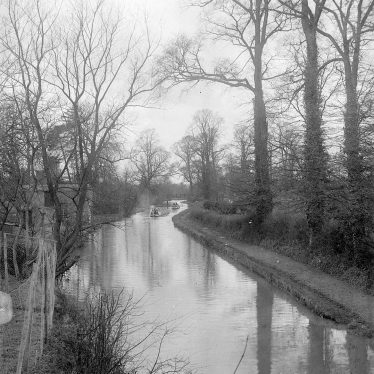 Shuckburgh, Lower.  Grand Union Canal