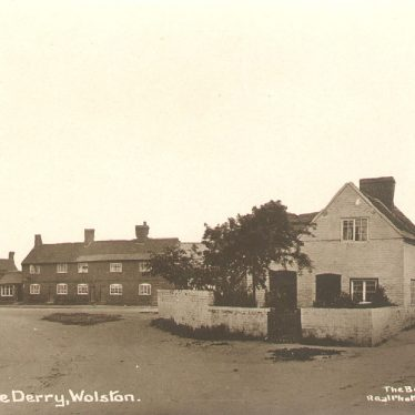 Wolston.  The Derry