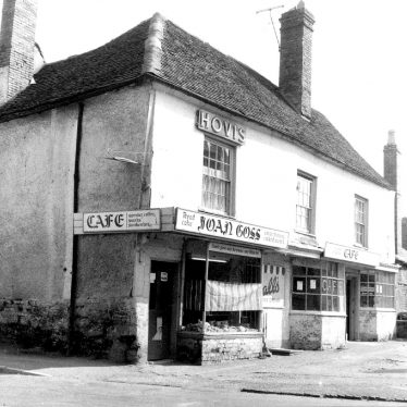 Alcester.  Church Street