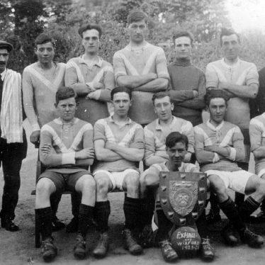 Wixford.  Football team