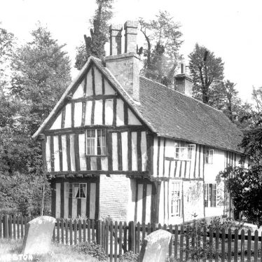 Alveston.  Old Rectory