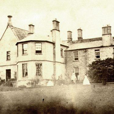 Cherington House.