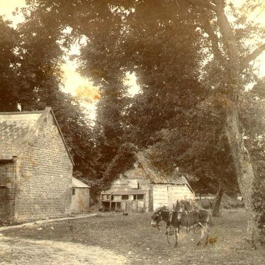Barns And Outbuildings Archives Our Warwickshire