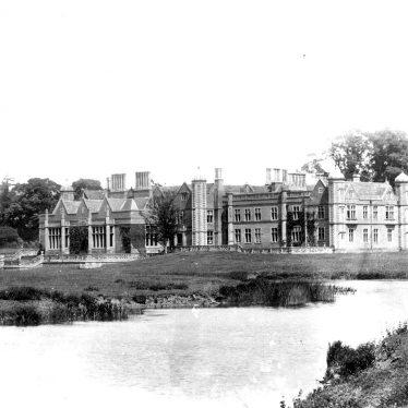 Charlecote Park.