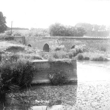 Halford.  Bridge