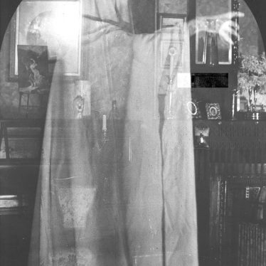 Brailes, Lower.  A Ghost