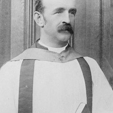 Brailes, Lower.  Rev. F.E. Garrard