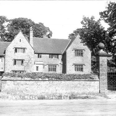 North End.  Manor House