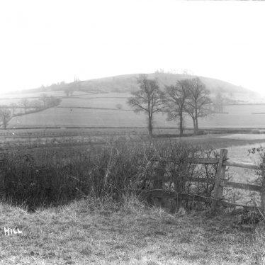 Quinton, Upper.  Meon Hill