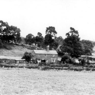 Cubbington.  Offchurch Road
